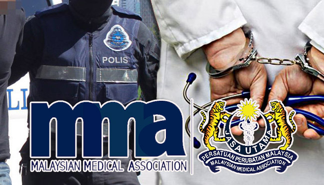 The Malaysian Medical Association (MMA)