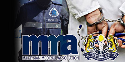 The Malaysian Medical Association2 (MMA)
