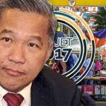 The Small and Medium Enterprises Association of Malaysia