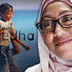 Tunku Mona Riza