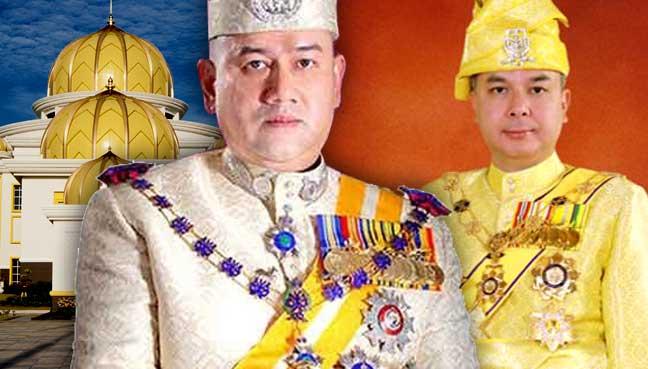 Hasil carian imej untuk Sultan Kelantan Sultan Muhammad V yang dipilih sebagai Yang di-Pertuan Agong ke-15