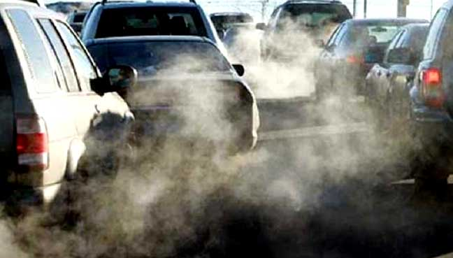 Pollution particles damage blood vessels, may lead to heart disease