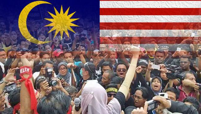 anusha arumugam, malaysia, democracy, hegemony, human rights