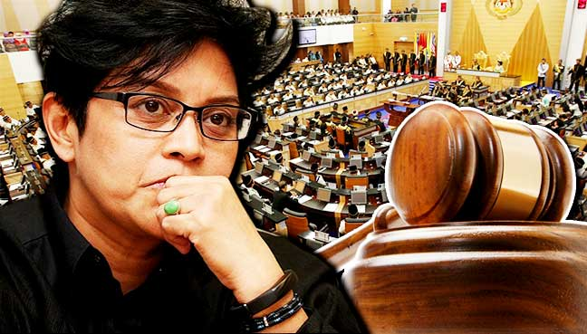 azalina-parlimen-1