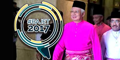 Image result for malaysia budget 2017