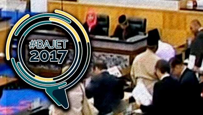bajet-2017