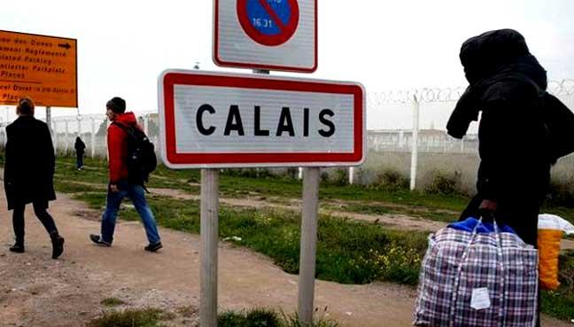 calais-migrant