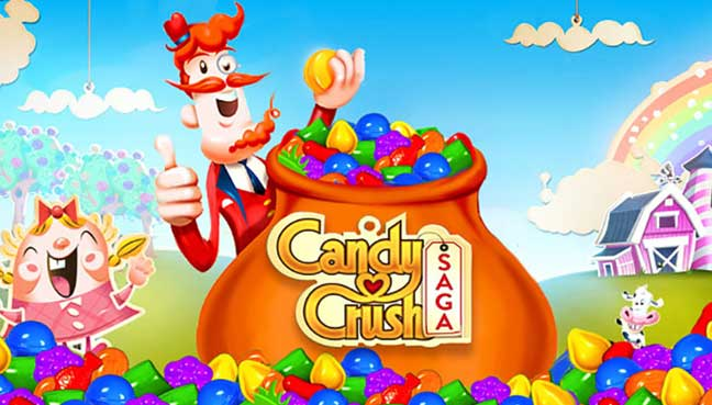 Candy Crush to get TV show