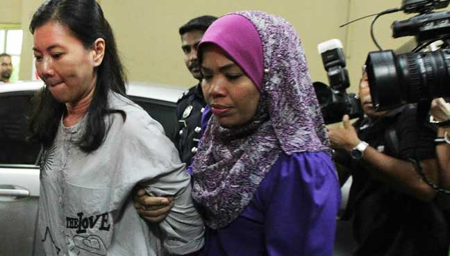 Image result for Datuk Seri Law Yeong Chow,
