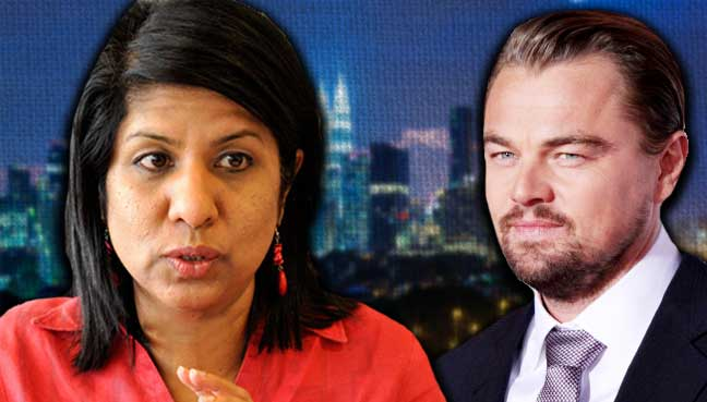 Disclose links to Jho Low, C4 tells actor DiCaprio | Free Malaysia Today