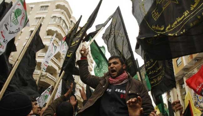 jihad-rally