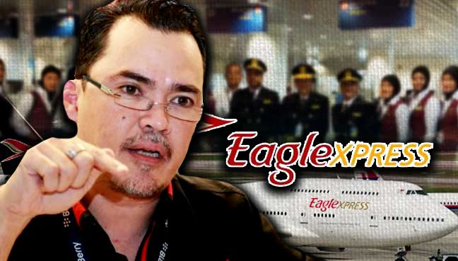Eaglexpress Air staff yet to receive salary arrears | Free ...