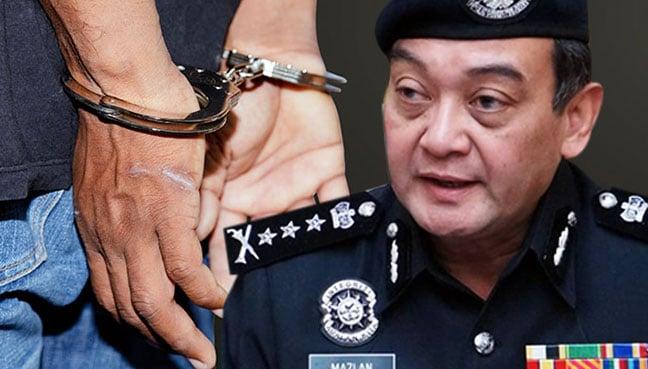 polis-sarawak