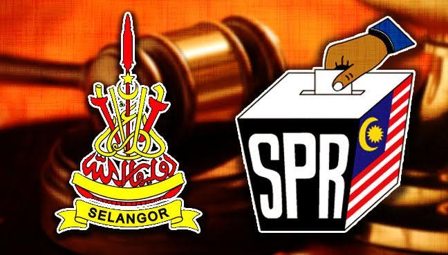 selangor spr law