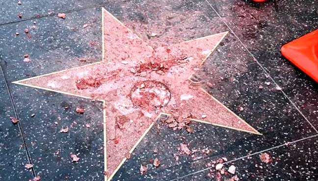 trump-walk-of-fame
