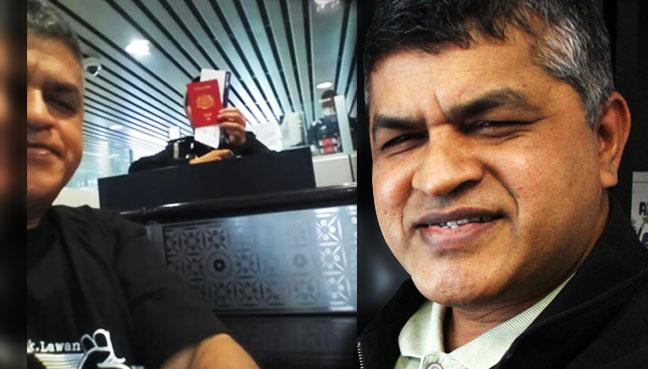zunar_airport