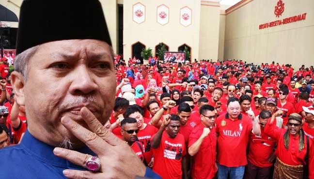 Annuar-Musa,-Umno,-Bersih,-Red-Shirts,-intimidation