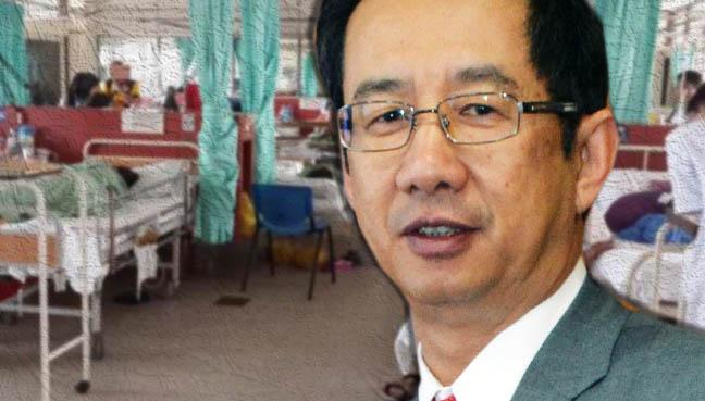Chen Chaw Min