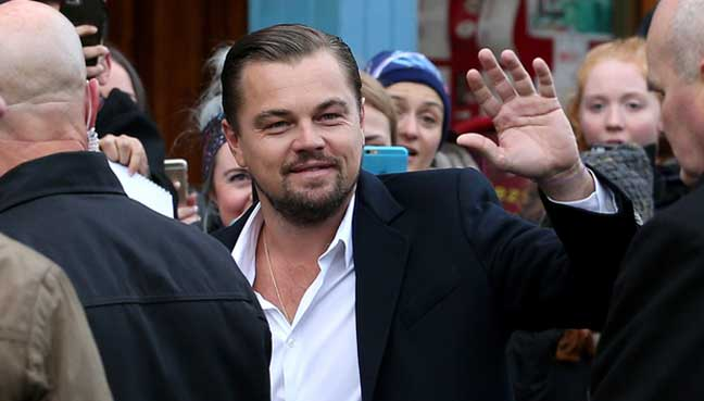 DiCaprio-delights-fans-at-S