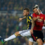 Faltering United downed by Fenerbahce in Istanbul