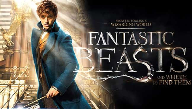 Image result for beast and where to find them release date in malaysia