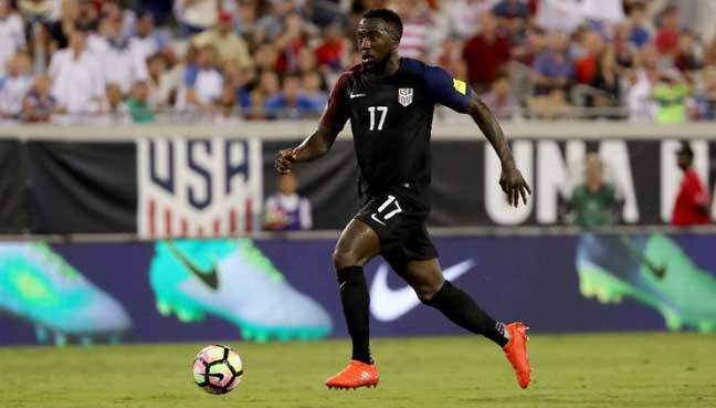 Cameron, Beckerman, Wondolowski to miss World Cup qualifiers
