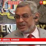 Khalid-Samad