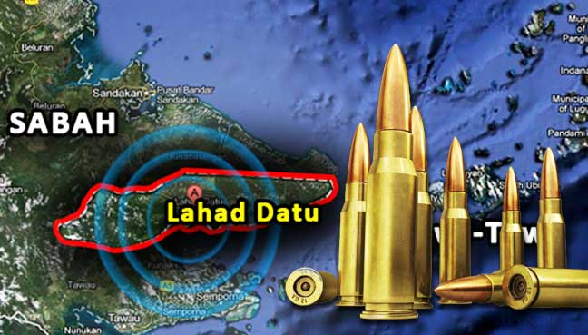 Lahad-Datu
