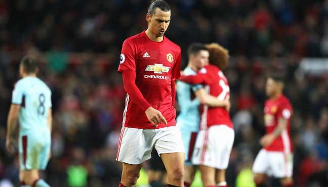 Zlatan Ibrahimovic, Paul Pogba fire Manchester United to 3-1 win