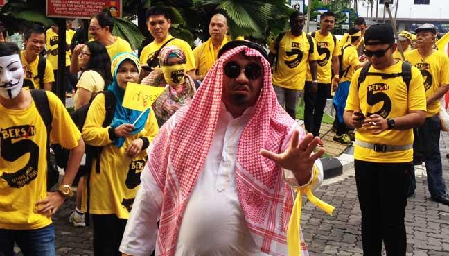Pak-Arab