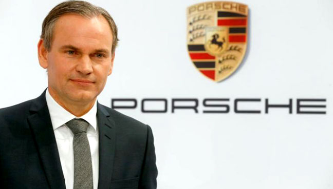 Porsche Plans to Sell More Mission Es Than Panameras