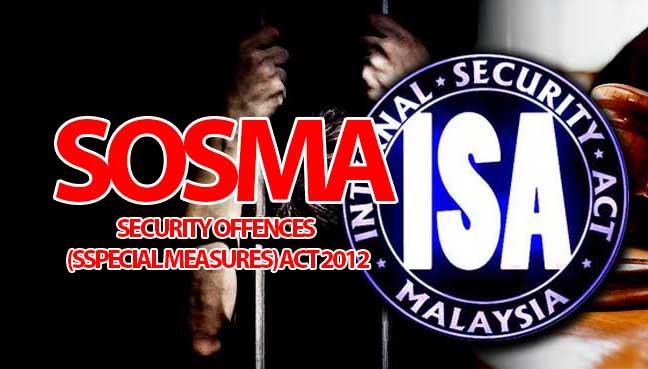 SOSMA-ISA