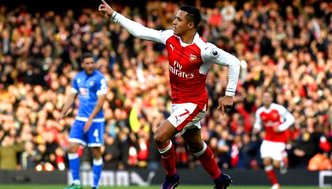 Twitter Reacts To Arsenal's 3-1 Victory Over Bournemouth