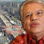 Tengku Adnan Tengku Mansor