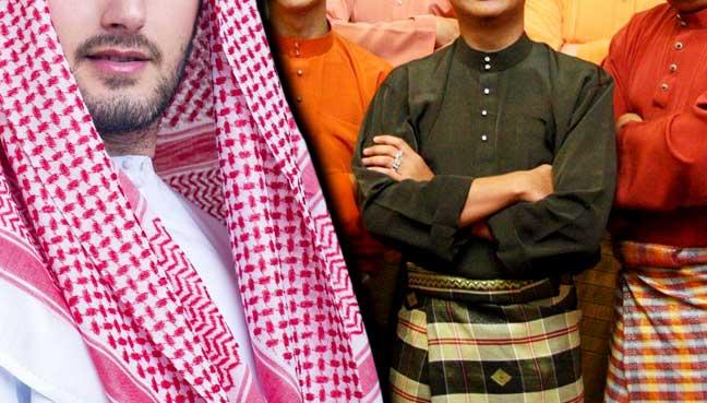 arab-malay