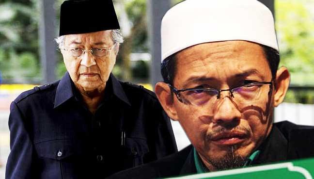 bahasa,-PPBM,-Nik-Abduh-Nik-Mat,-PAS,-Mahathir-Mohamad