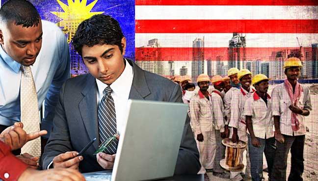Bangladeshis get bulk of high-powered expat jobs | Free