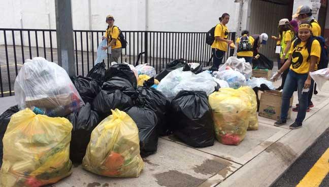 bersih-sampah