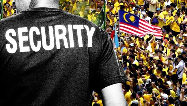 bersih-security