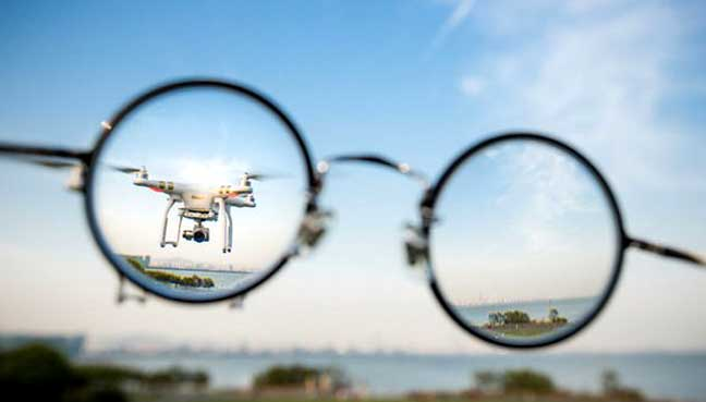 dronejacking