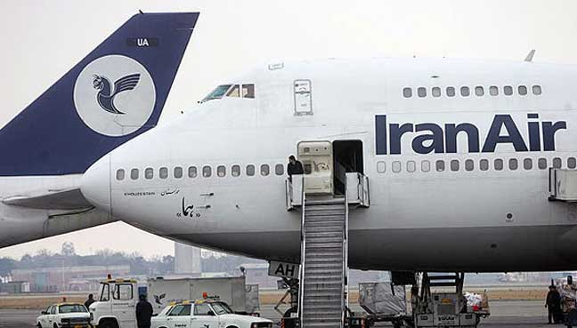 US OKs Airbus sale of 100-plus planes to Iran