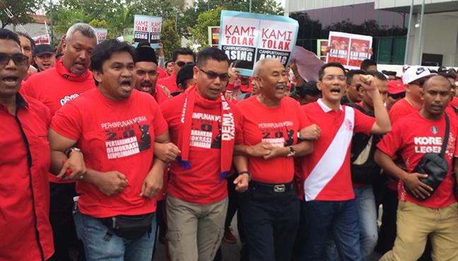 jamal malaysia kini
