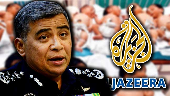 Image result for baby selling aljazeera
