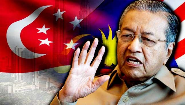 mahathir-malaysia-singapre