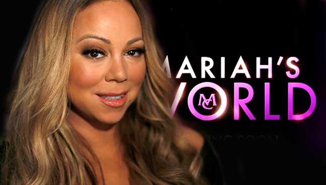 Mariah Carey Suffers Photoshop Fail In Thanksgiving Selfie