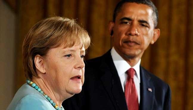 German ruling coalition backs FM Steinmeier as President