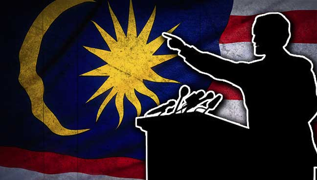 A third political force in the making    Free Malaysia Today politic malaysia