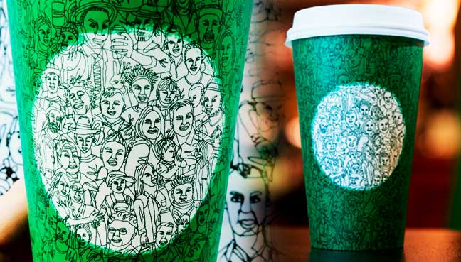 Starbucks brews another storm with 'Islamic' cup