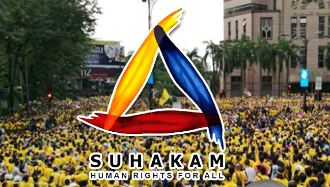 Image result for suhakam
