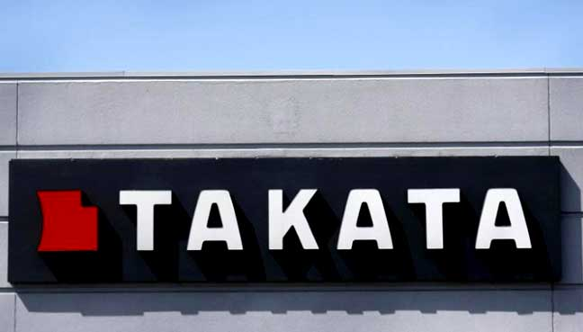 Takata bankruptcy means air bag victims get less